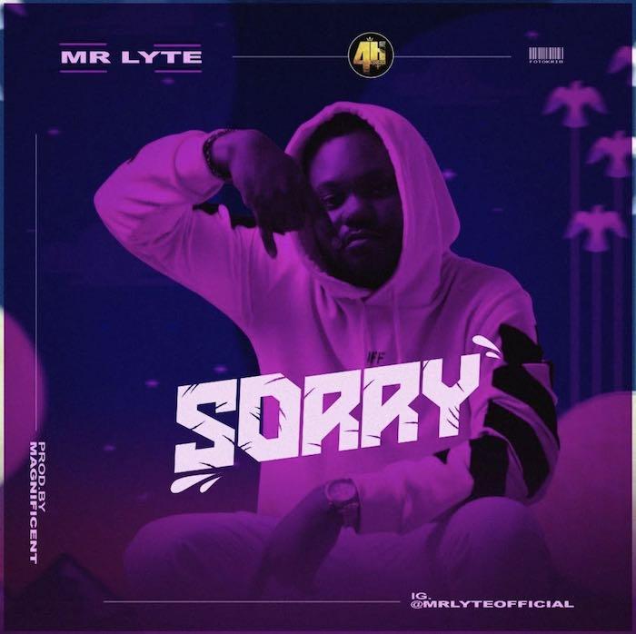 Mr Lyte – Sorry