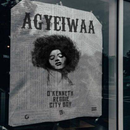 OKenneth Agyeiwaa ft Reggie City Boy Mp3 Download