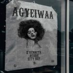 OKenneth Agyeiwaa ft Reggie City Boy Mp3 Download