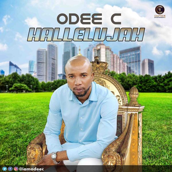 Odee C – Hallelujah