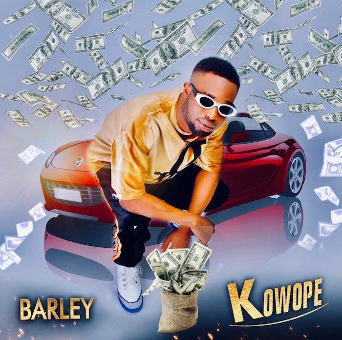 Oluwabarley – Kowope