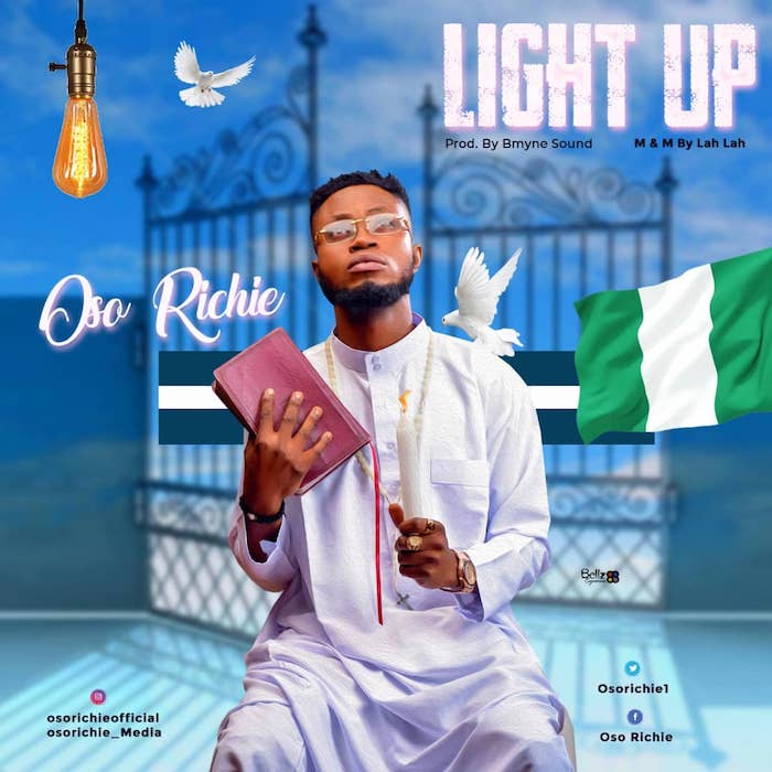 Oso Richie – Light Up
