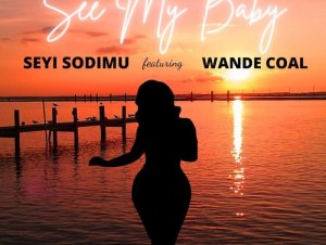 Seyi Sodimu Ft. Wande Coal – See My Baby