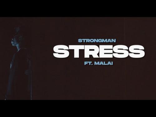 Strongman Stress 1