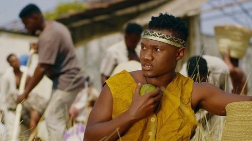 VIDEO Mbosso Yalah