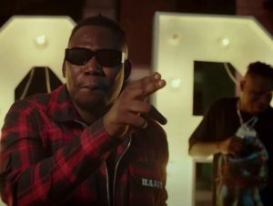 VIDEO: Qdot Ft. Zlatan – Olopa