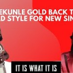 Adekunle Gold It Is What It Is IIWII mp3 download