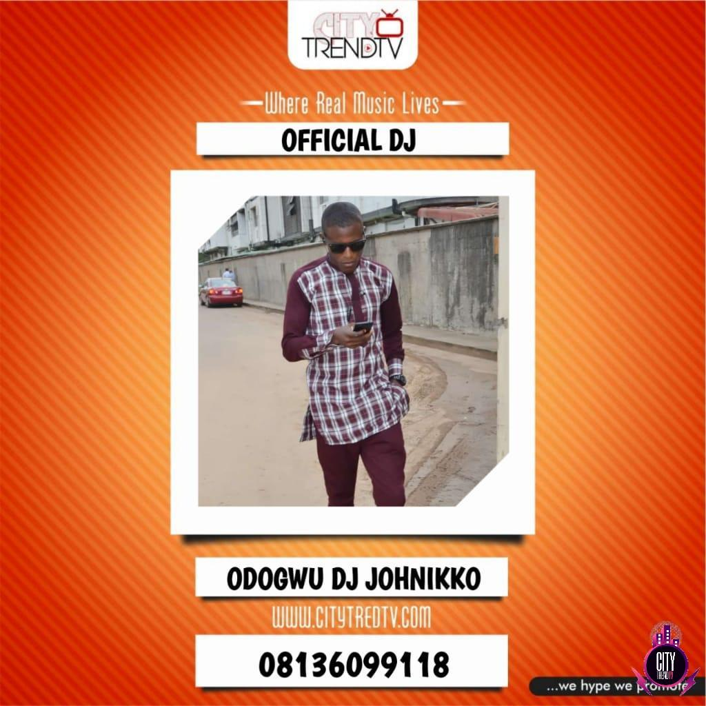 DJ Johnniko – CitytrendTv January Edition Amapiano Mix