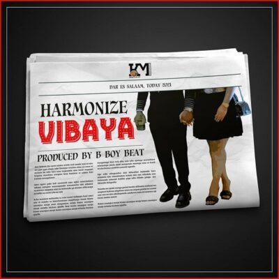 Harmonize Vibaya mp3 download