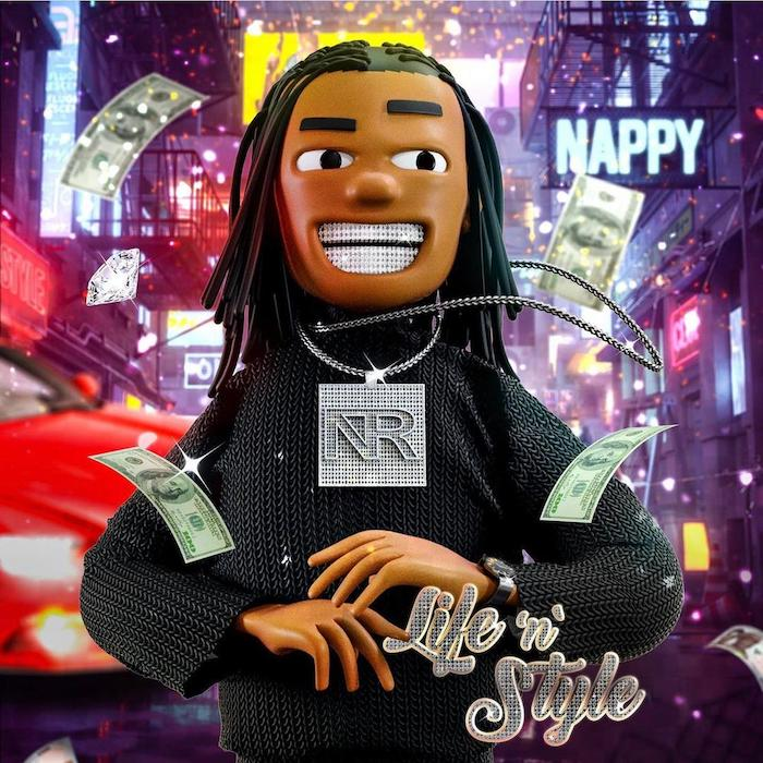 VIDEO: Nappy – Life N Style
