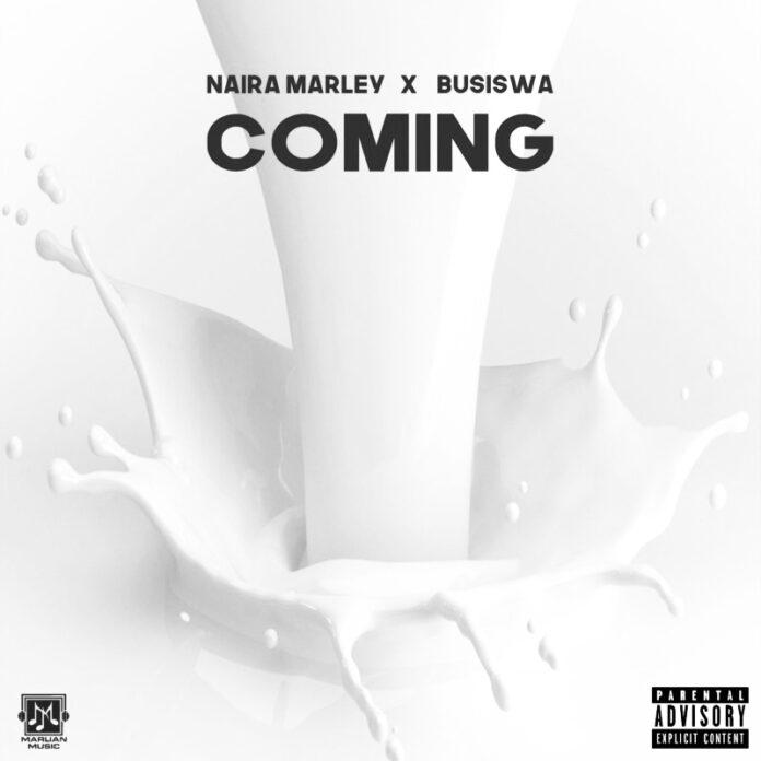 Naira Marley Coming Instrumental download