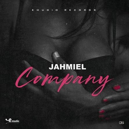 Jahmiel Company