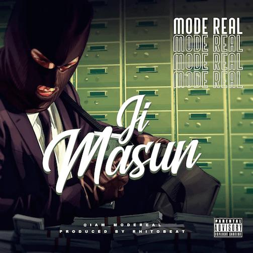 Mode Real – Ji Masun