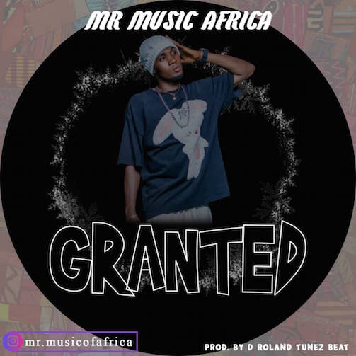Mr Music Of Africa Granted
