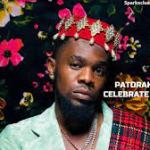 Patoranking Celebrate Me Mp3 Download