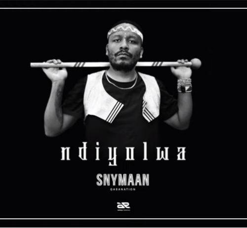 Snymaan Ndiyolwa