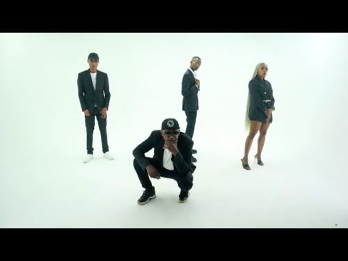 VIDEO DJ Switch Ft Gigi Lamayne Pillboyy Taylor T Floodgates