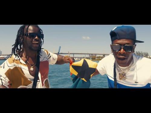 VIDEO Jupitar Ft Shatta Wale Star Life 2