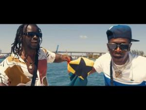 VIDEO Jupitar Ft Shatta Wale Star Life 2