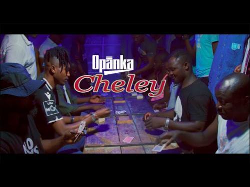 VIDEO Opanka Cheley