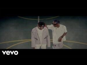 VIDEO Yung Ace Ft Oxlade Fall