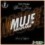 DJ Medna x Barry Jhay Muje (Amapiano Refix) Mp3 Download