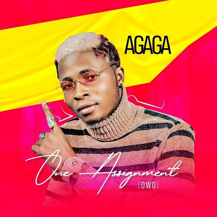 Agaga One Assignment Owo mp3 download