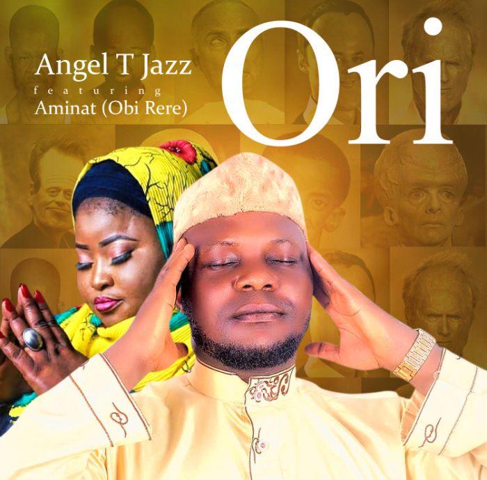 Angel Tjazz Ft. Aminat Ajao Obirere Ori mp3 download