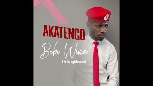 Bobi Wine Akatengo mp3 download