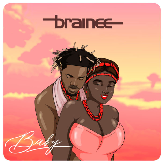 Brainee Baby mp3 download
