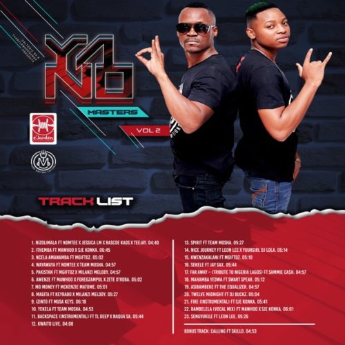 Caltonic SA – Nizolimala Ft. Nomtee, Jessica LM, Rascoe Kaos & Tee Jay mp3 download