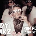 Candy Bleakz Pon Pon Pon DaGrin Tribute mp3 download