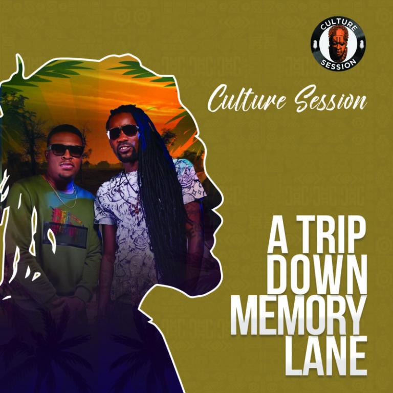 Culture Session A Trip Down Memory Lane Album mp3 download