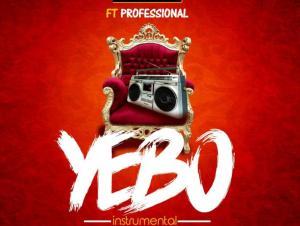 DJ Baddo ft. Professional Yebo mp3 download