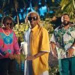 DJ Khaled ft. Lil Wayne Jeremih Thankful