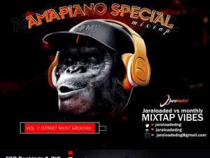 DJ Softtune Special Amapiano Mp3 download