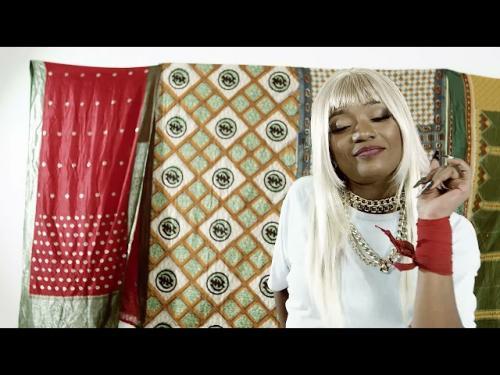 Efya x Vero Moda Mama MODA Mp3 Download