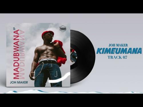 Joh Maker Kimeumana Mp3 Download