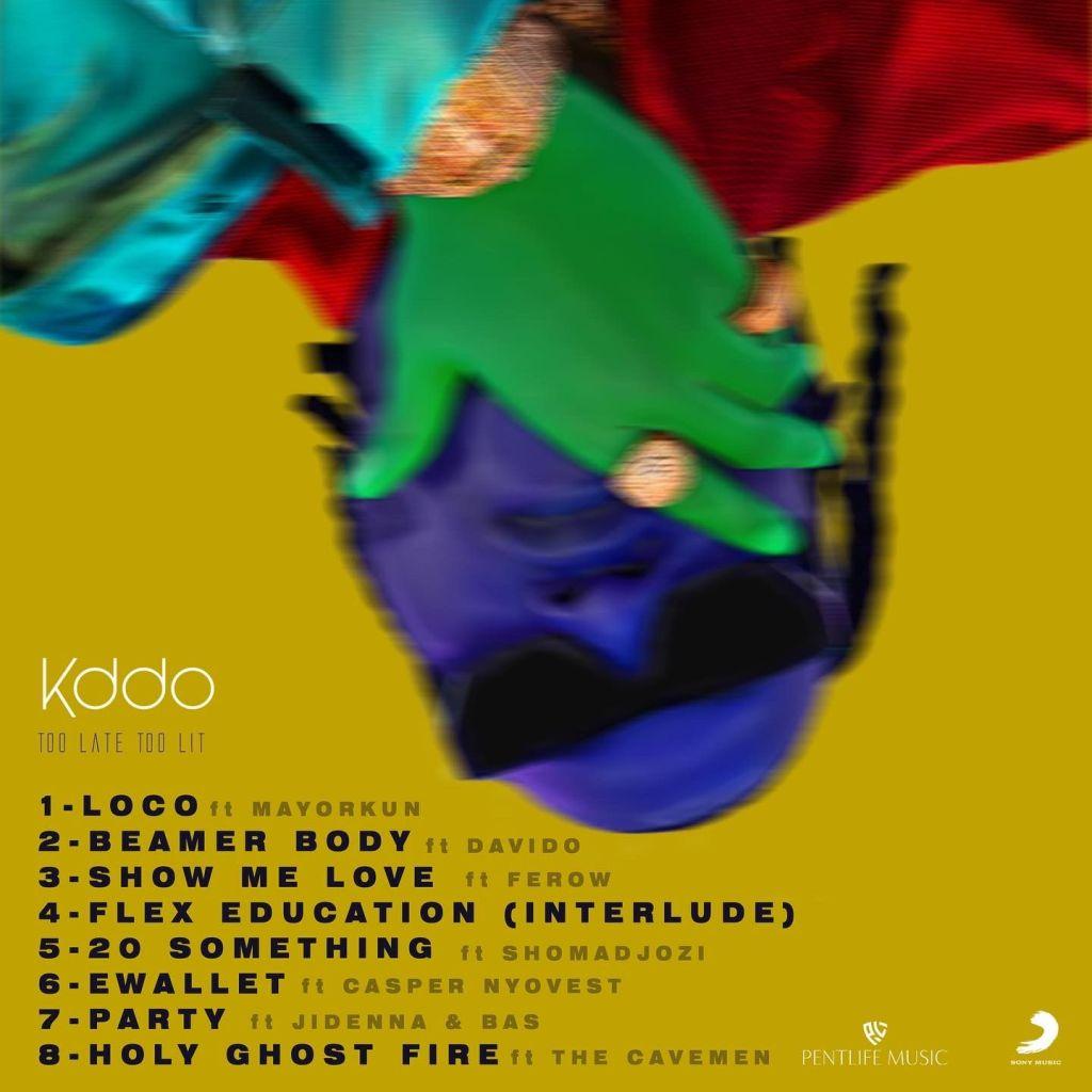 KDDO Loco ft Mayorkun mp3 download