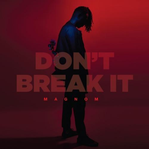 Magnom Dont Break It mp3 download