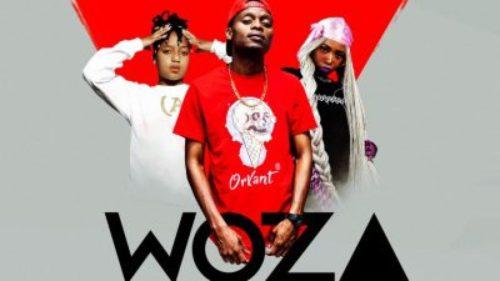 Mbzet Woza Ft. Gigi Lamayne Kronic Angel mp3 download