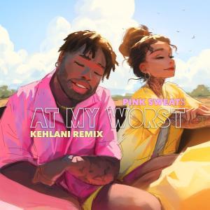 Pink Sweat ft. Kehlani At My Worst Remix
