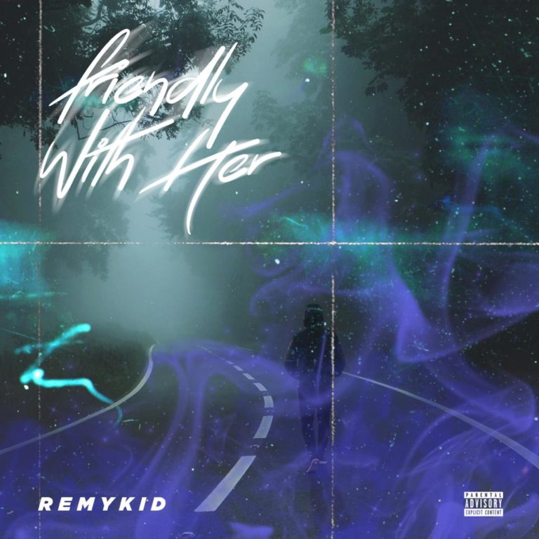 Remykid Friendly With Her mp3 download