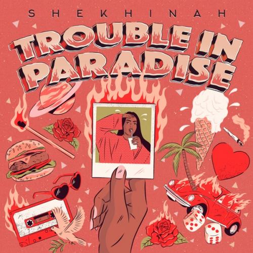 Shekhinah Miserable mp3 download