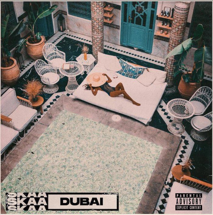 Skaa Dubai mp3 download