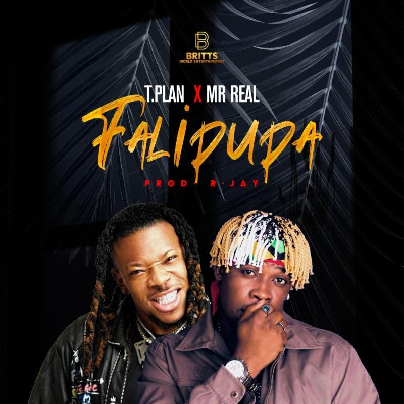 TPlan Falipupa ft. Mr Real Mp3 Download