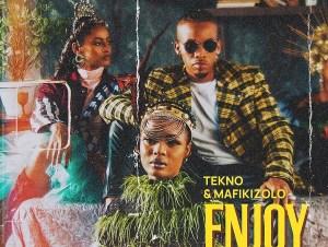 Tekno Enjoy Remix ft. Mafikizolo Mp3 Download