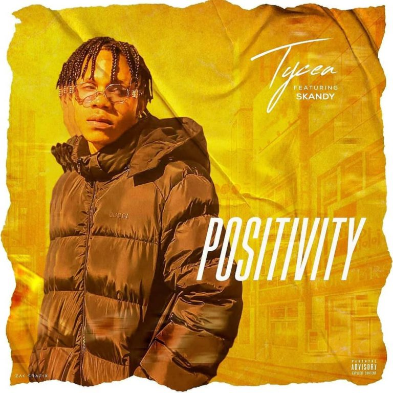 Tycea Positivity mp3 download