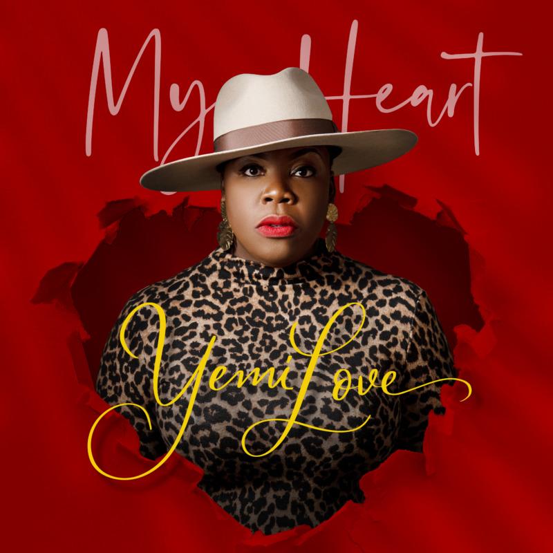 Yemi Love My Heart mp3 download