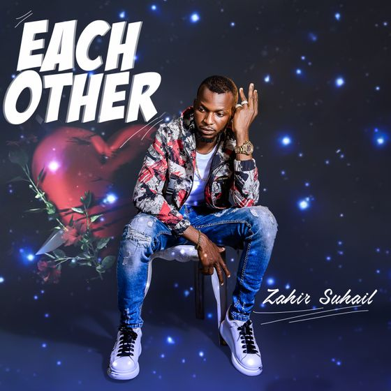 Zahir Suhail Each Other mp3 download